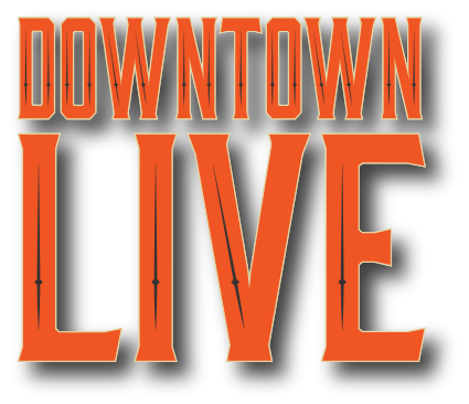 Downtown Live Logo